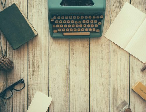 Tools voor boekenschrijvers: Scrivener