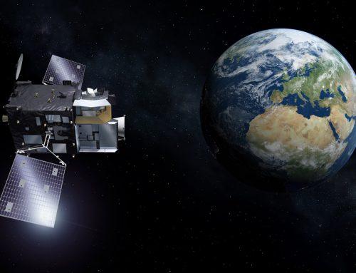 Copernicus: de Europese 'PDOK'