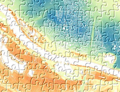 AHN GeoTiffs samenvoegen in QGIS